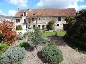 Maison a vendre Tavant 37220 Indre-et-Loire 141 m2 6 pièces 230350 euros