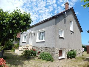Maison a vendre Nouâtre 37800 Indre-et-Loire 75 m2 4 pièces 137350 euros