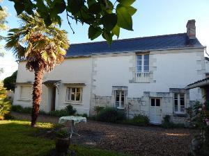 Maison a vendre Cravant-les-Côteaux 37500 Indre-et-Loire 141 m2 7 pièces 175760 euros