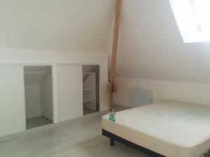 Appartement a vendre L'Île-Bouchard 37220 Indre-et-Loire 62 m2 3 pièces 79500 euros
