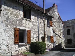 Maison a vendre Nouâtre 37800 Indre-et-Loire 125 m2 5 pièces 52872 euros