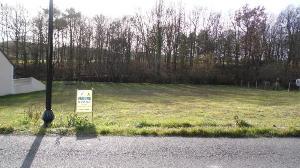 Terrain a batir a vendre Neuil 37190 Indre-et-Loire 1172 m2  33900 euros