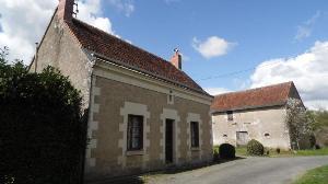 Maison a vendre Neuil 37190 Indre-et-Loire 55 m2 3 pièces 135254 euros