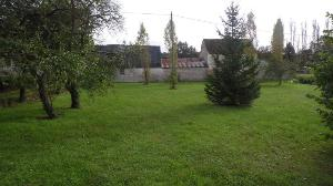 Terrain a batir a vendre Rivarennes 37190 Indre-et-Loire 1201 m2  47700 euros
