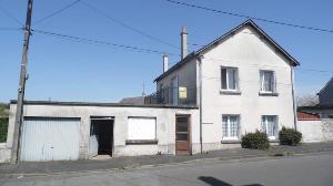 Maison a vendre Sainte-Maure-de-Touraine 37800 Indre-et-Loire 112 m2 5 pièces 101282 euros