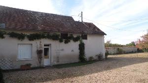 Maison a vendre Nouâtre 37800 Indre-et-Loire 62 m2 3 pièces 83772 euros