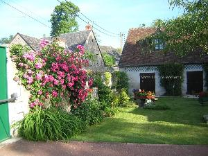 Maison a vendre Candé-sur-Beuvron 41120 Loir-et-Cher 200 m2 7 pièces 315522 euros
