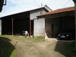Maison a vendre La Vernelle 36600 Indre 74 m2 4 pièces 53000 euros