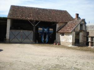 Maison a vendre Lye 36600 Indre 86 m2 4 pièces 98580 euros