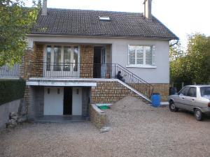 Maison a vendre Meusnes 41130 Loir-et-Cher 97 m2 5 pièces 121900 euros