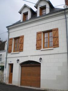 Maison a vendre Bourré 41400 Loir-et-Cher 110 m2 4 pièces 127200 euros