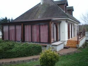 Maison a vendre Saint-Aignan 41110 Loir-et-Cher 98 m2 7 pièces 153700 euros
