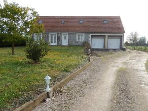 Maison a vendre Noyers-sur-Cher 41140 Loir-et-Cher 164 m2 8 pièces 206700 euros