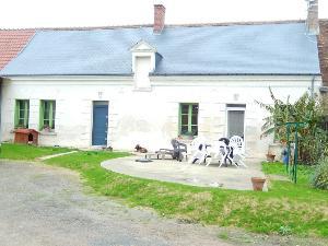 Maison a vendre Pouillé 41110 Loir-et-Cher 100 m2 5 pièces 199280 euros
