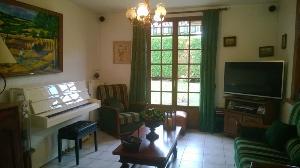 Maison a vendre Faverolles-sur-Cher 41400 Loir-et-Cher 151 m2 8 pièces 238500 euros