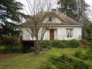 Maison a vendre Billy 41130 Loir-et-Cher 102 m2 5 pièces 169600 euros