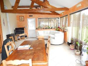 Maison a vendre Chémery 41700 Loir-et-Cher 180 m2 9 pièces 366800 euros