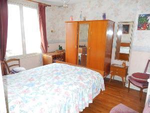 Maison a vendre Saint-Aignan 41110 Loir-et-Cher 148 m2 8 pièces 137800 euros
