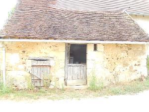 Maison a vendre Châteauvieux 41110 Loir-et-Cher 57 m2 3 pièces 58300 euros