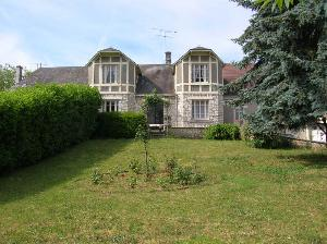 Maison a vendre Pouillé 41110 Loir-et-Cher 190 m2 8 pièces 238500 euros