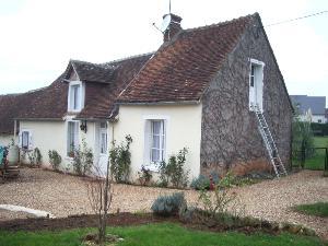 Maison a vendre Châtillon-sur-Cher 41130 Loir-et-Cher 63 m2 5 pièces 111300 euros