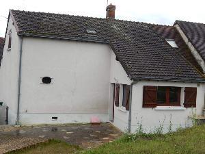 Maison a vendre 41 Loir-et-Cher 104 m2 5 pièces