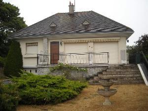 Maison a vendre Morée 41160 Loir-et-Cher 87 m2 6 pièces 156100 euros