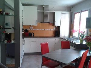 Maison a vendre Saint-Nazaire 44600 Loire-Atlantique 136 m2 7 pièces 296000 euros