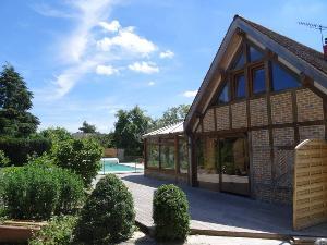 Maison a vendre Jouy-le-Potier 45370 Loiret 240 m2 7 pièces 454572 euros