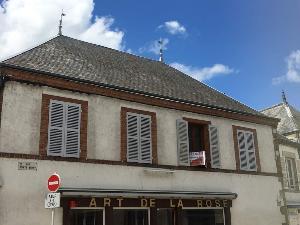 Location appartement Jargeau 45150 Loiret 57 m2 2 pièces 455 euros