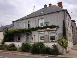 Maison a vendre Saint-Denis-de-l'Hôtel 45550 Loiret 110 m2 4 pièces 259500 euros