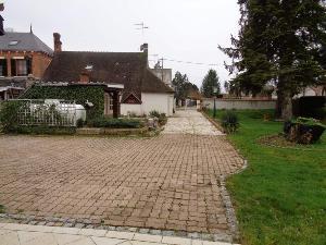 Maison a vendre Vannes-sur-Cosson 45510 Loiret 126 m2 7 pièces 197100 euros