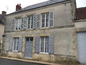 Maison a vendre Bou 45430 Loiret 105 m2 4 pièces 249600 euros