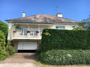 Maison a vendre Saint-Denis-de-l'Hôtel 45550 Loiret 85 m2 4 pièces 187200 euros