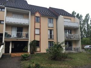 Appartement a vendre Saint-Jean-le-Blanc 45650 Loiret 60 m2 3 pièces 136500 euros