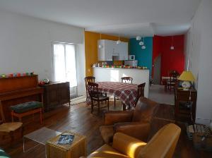 Maison a vendre Montargis 45200 Loiret 85 m2 3 pièces 149000 euros