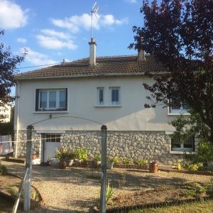 Viager maison Amilly 45200 Loiret 72 m2 4 pièces 34100 euros