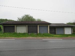 Garage et parking a vendre Nogent 52800 Haute-Marne  35000 euros