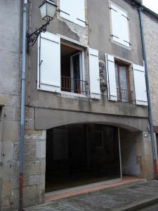 Immeuble de rapport a vendre Langres 52200 Haute-Marne 220 m2  314000 euros