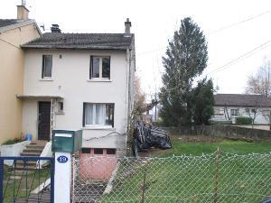 Maison a vendre Nogent 52800 Haute-Marne 67 m2 4 pièces 64000 euros