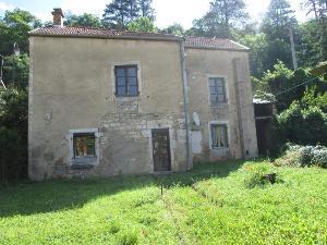 Maison a vendre Poulangy 52800 Haute-Marne 95 m2 4 pièces 45000 euros