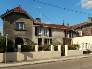 Maison a vendre Sommevoire 52220 Haute-Marne 100 m2 4 pièces 94071 euros