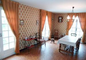 Maison a vendre Montsûrs 53150 Mayenne 91 m2 5 pièces 137332 euros
