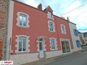 Maison a vendre Saint-Céneré 53150 Mayenne 157 m2 6 pièces 117762 euros