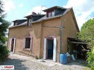 Maison a vendre Bonchamp-lès-Laval 53960 Mayenne 88 m2 4 pièces 88922 euros