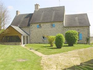 Maison a vendre Deux-Évailles 53150 Mayenne 144 m2 6 pièces 238272 euros