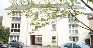 Location appartement Montsûrs 53150 Mayenne 74 m2 4 pièces 345 euros