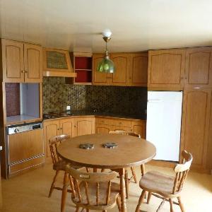 Location appartement Laval 53000 Mayenne 70 m2 4 pièces 400 euros