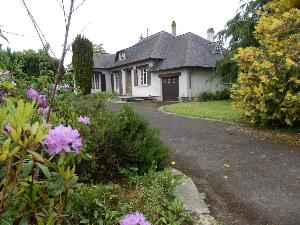 Maison a vendre Évron 53600 Mayenne 124 m2 5 pièces 258872 euros