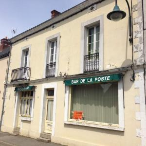 Maison a vendre Cuillé 53540 Mayenne 150 m2 8 pièces 47700 euros